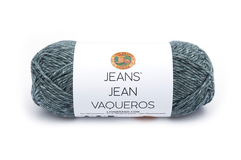 Jeans® Yarn | My LBY Wish List | Pinterest | Hilo