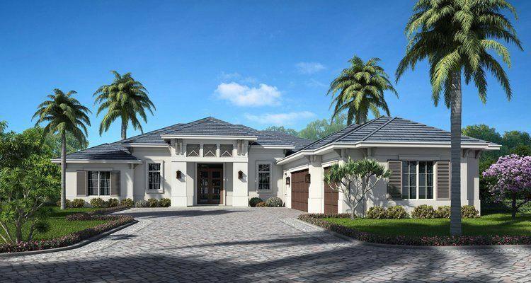 Mediterraneanhomes Coastal House Plans