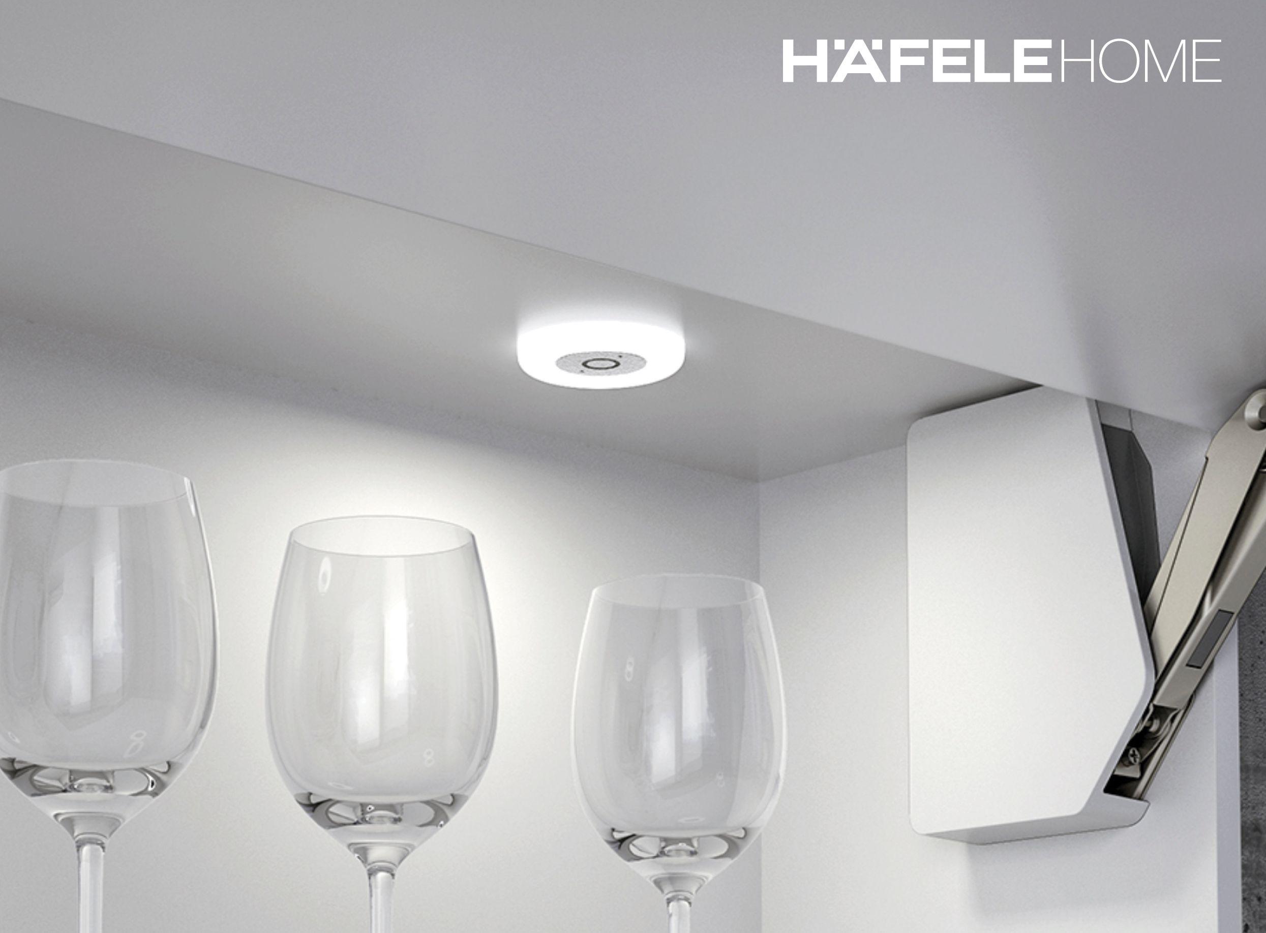 Loox 2040 Led Downlight In 2020 Downlights Hafele Lighting Solutions