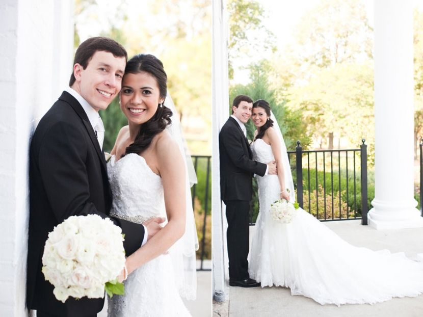Wilder Mansion Elmhurst Wedding: Denise + Bert » Chicago Wedding Photographer | Artistrie Co.