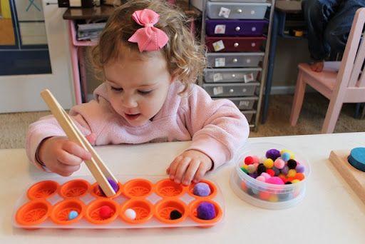 Montessori Activities Tot School Montessori Activities