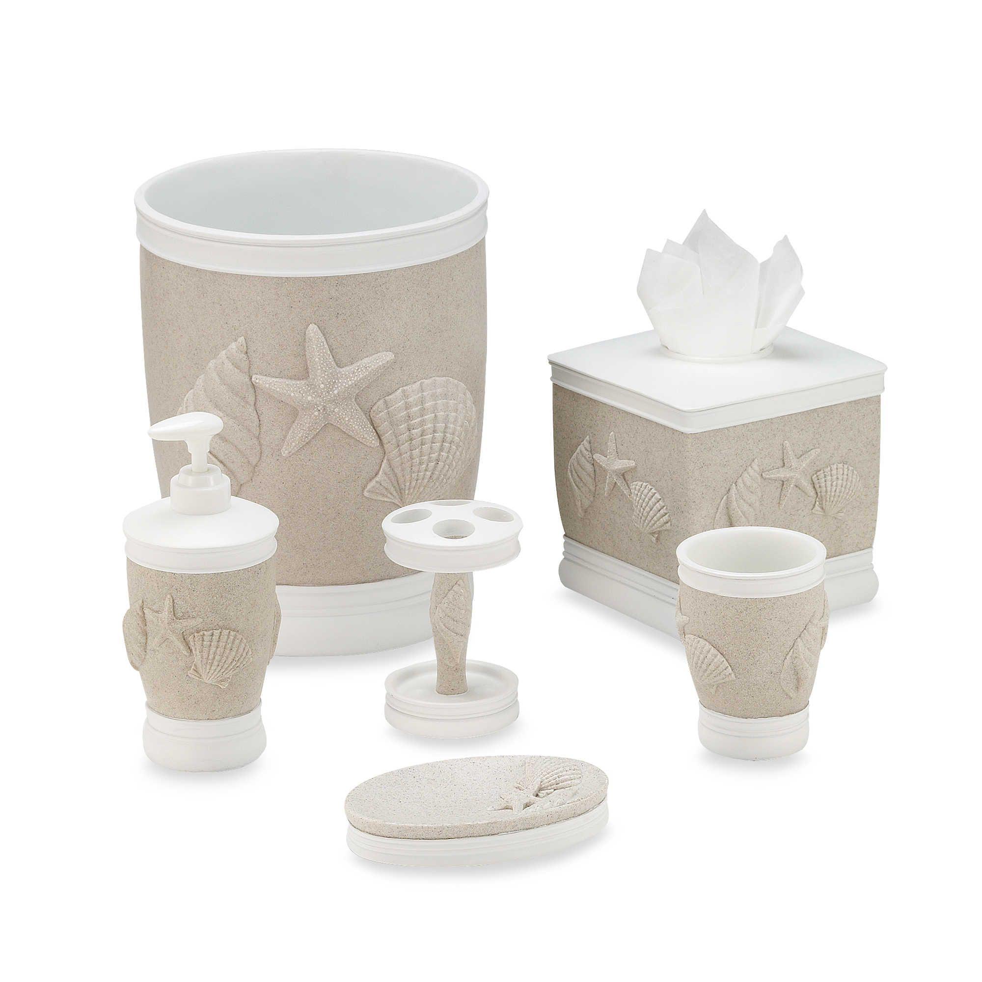 Sand and Sea Soap Dish | Bathroom Redo | Pinterest | Tissue holders ...