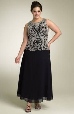 Vestido de festa para mae do noivo gorda