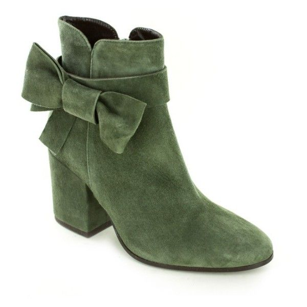 495a4d64704 Women s Summit By White Mountain Stevie Bootie ( 230) ❤ liked on Polyvore  featuring shoes