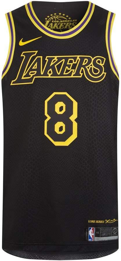 3fc0a0ca1 Nike Kobe Bryant Los Angeles Lakers Basketball Jersey