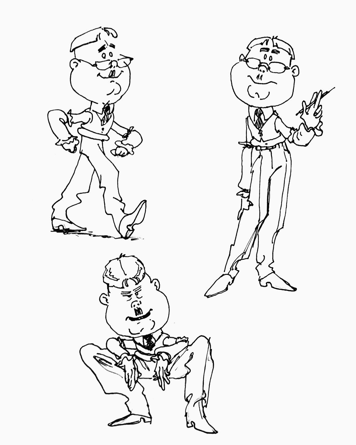 Character Design Animation Character Animation Sketch