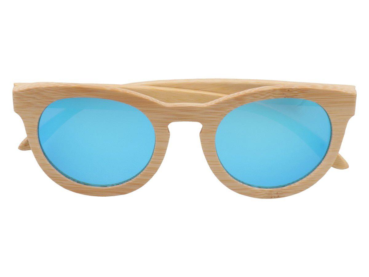 Damskie Okulary Drewniane Ethua W Stylu Cat Eye Okulary