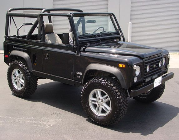 Rover Accessories Land Rover Defender Land Rover Expedition