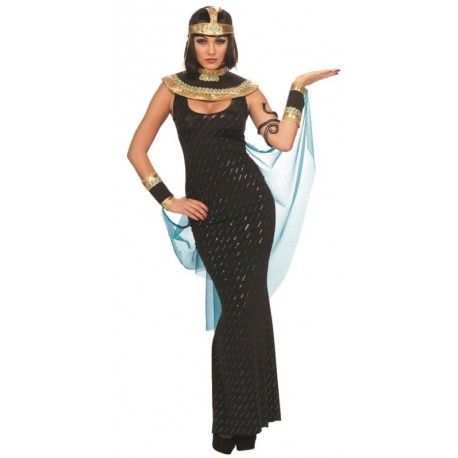Favorit Déguisement Cléopâtre femme luxe | Cléopâtre, Déguisements et  YJ18