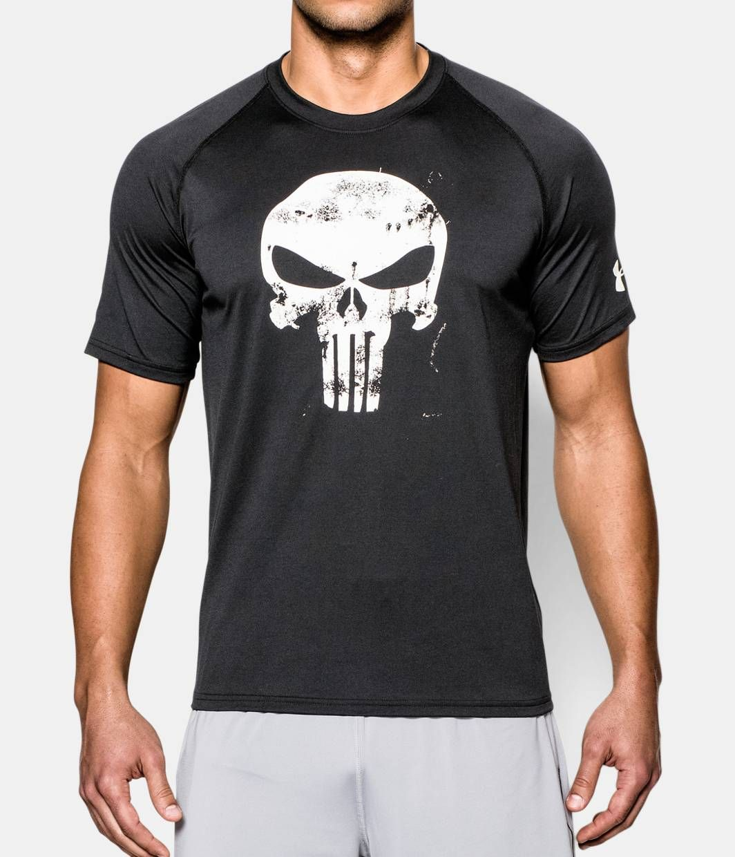 Men's Under Armour® Alter Ego Punisher T-Shirt | Under Armour US