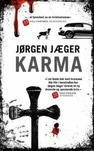 Jørgen Jæger -- Karma (5)