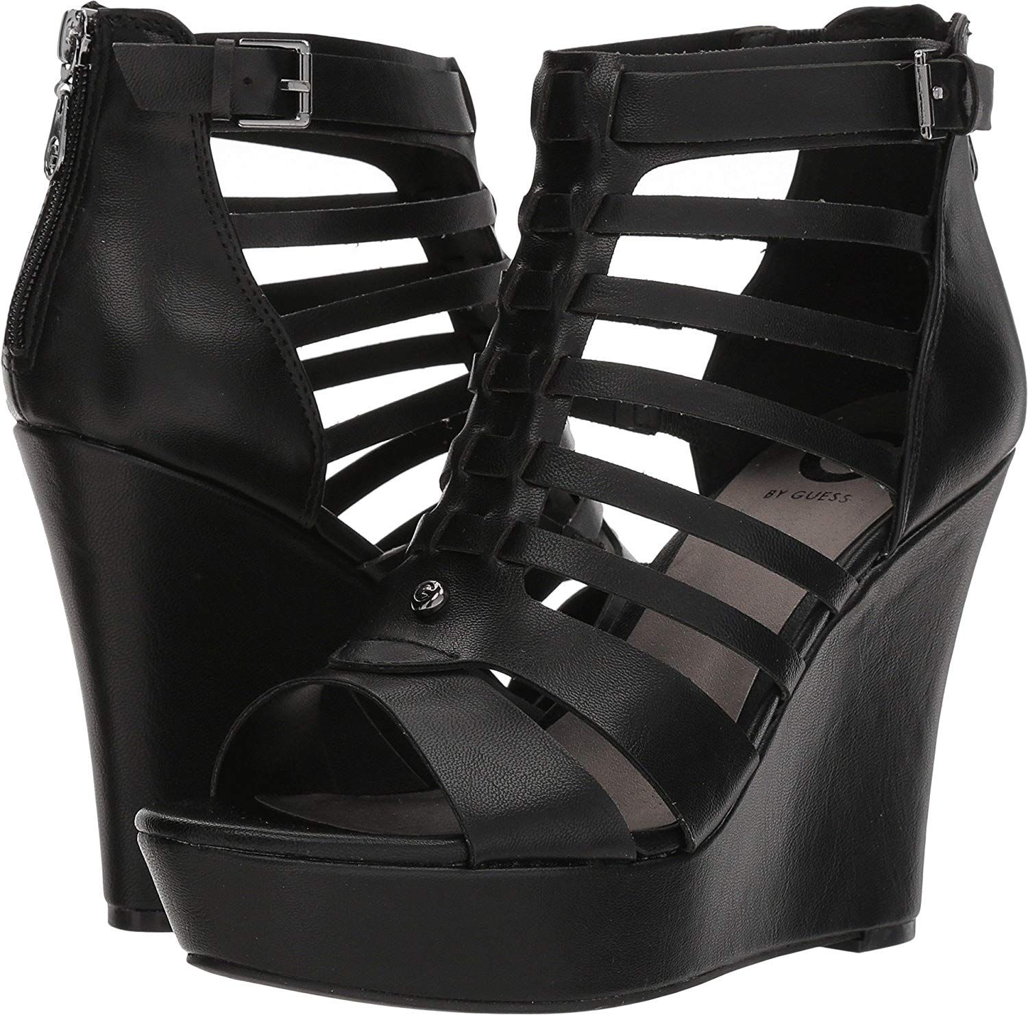40876296872 G by GUESS Women s Dacen. Height and versatility wrapped into one with the  G by