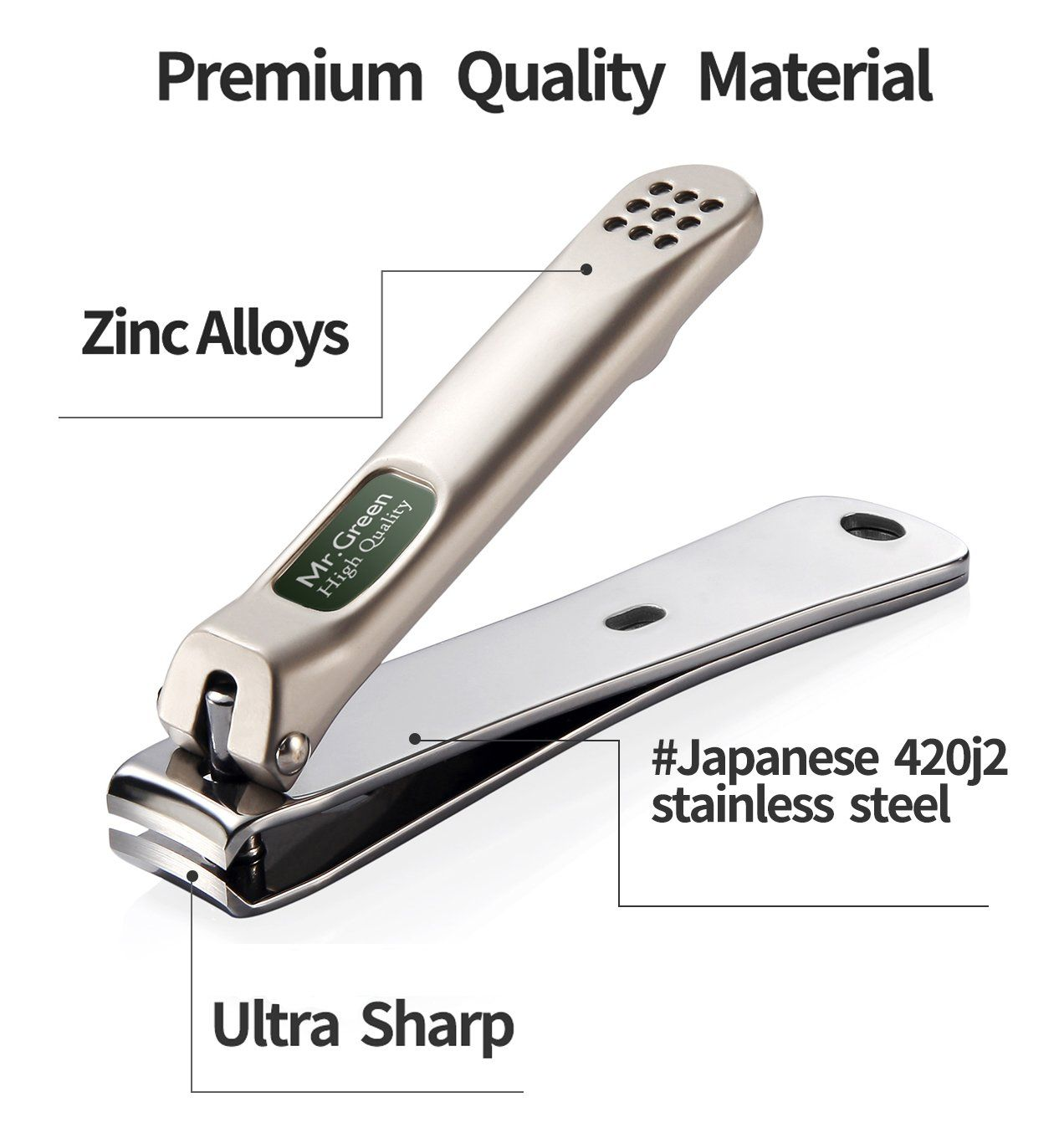 Nail Clippers For Fingernailsfish Scale Like Nail File Popular Gifts For Men Naildesignideas