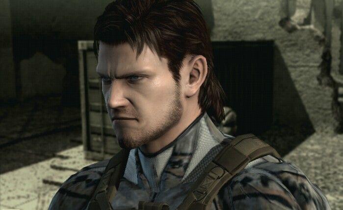 Solid Snake Metal Gear Metal Gear Solid Metal Gear Series