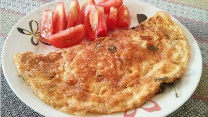 Pin On الفطور Breakfast
