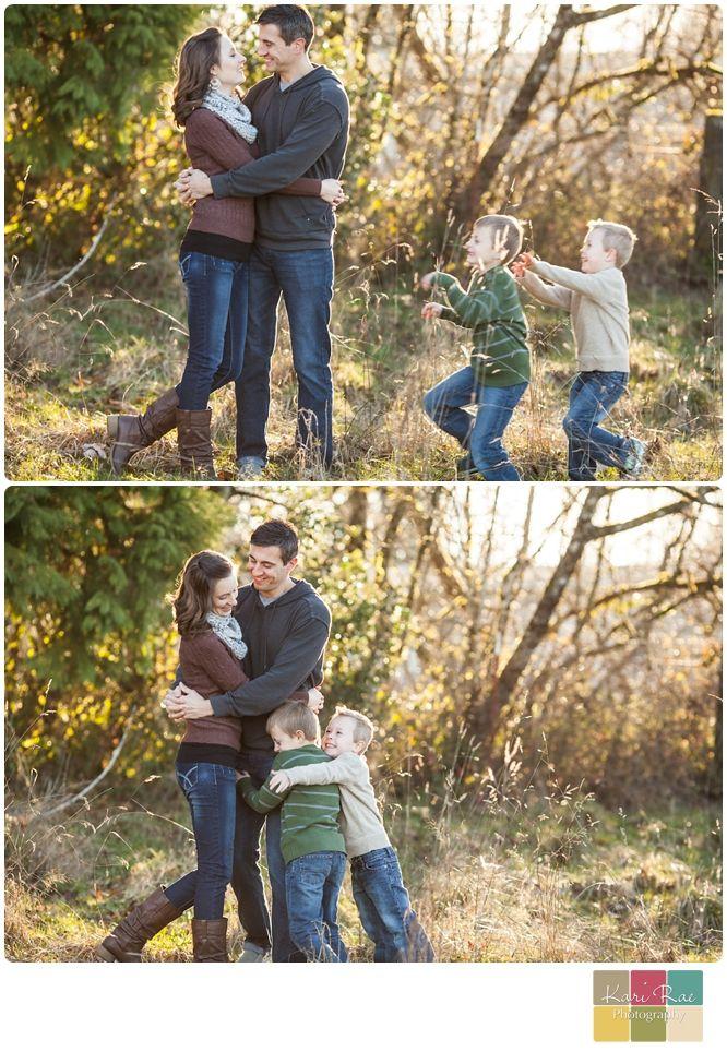 Kari Rae Photography | The -A- Family of Five | Kari Rae Photography, Gresham Family Photographer