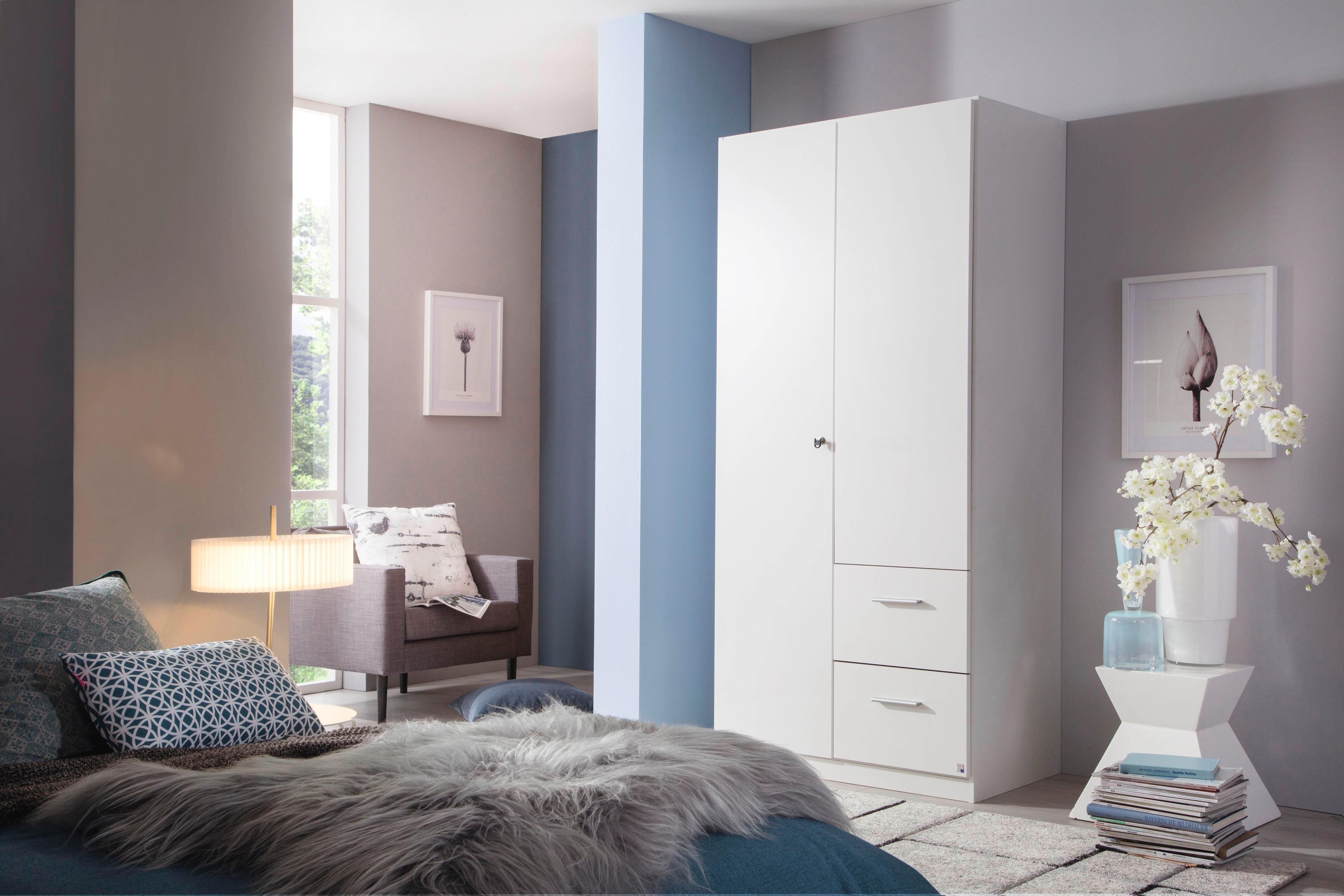 Schlafzimmerschrank Weiss Landhausstil Schrank Kleider