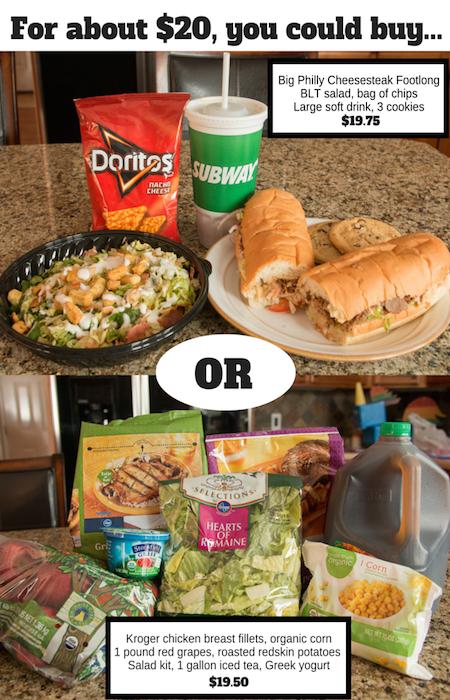 20 Food Showdown Fast Food Vs Healthy Food Food Healthy Eating Eat