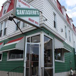 My Favorite Italian Restaurant In Buffalo