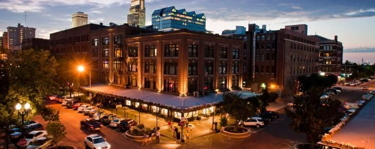 Embassy suites by hilton omaha downtown old market visit