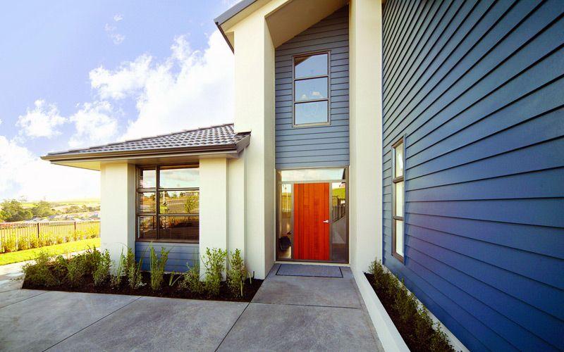Artisan Lap Siding | House colors, House design, House on