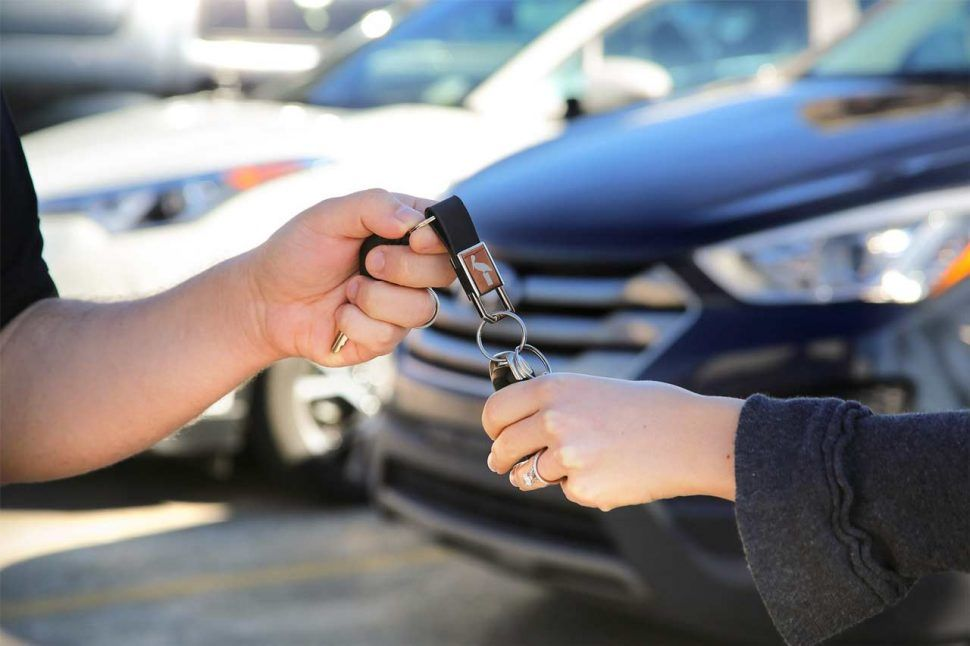 Auto Trade Ins And Negative Equity Car Rental Company Car Hire Car Rental Service