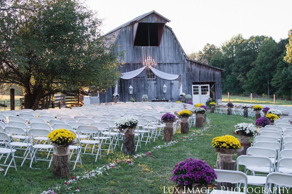 The Loft at Walnut Hill Farm, LLC in 2019 Wedding venues