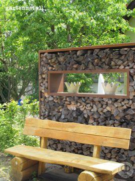 sichtschutz garten garten terrasse terrassen ideen. Black Bedroom Furniture Sets. Home Design Ideas
