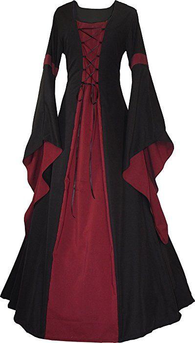 Amazon kleid schwarz