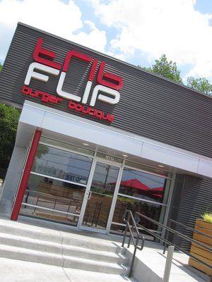 Flip Burger Boutique Atlanta Restaurants Boutiques In Atlanta Cool Restaurant