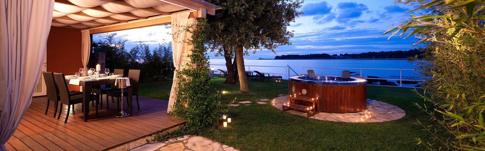 Perfect venue for bachelor/bachelorette party in Croatia