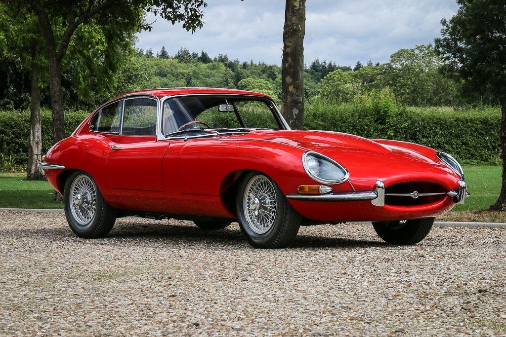 42++ 1965 jaguar e type Free