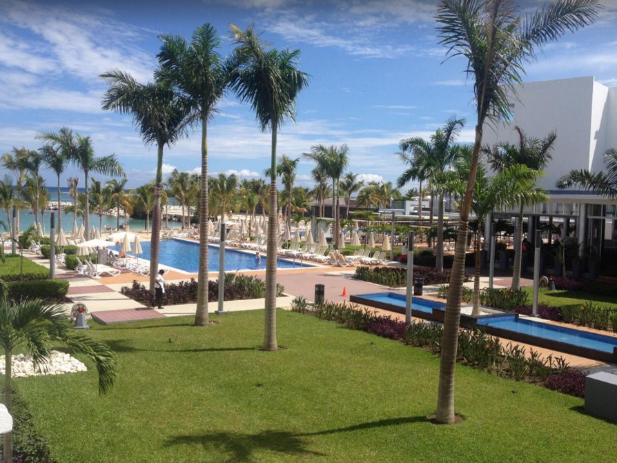 Hotel Riu Palace Jamaica, Montego Bay. Adult Only All InclusiveBest ...
