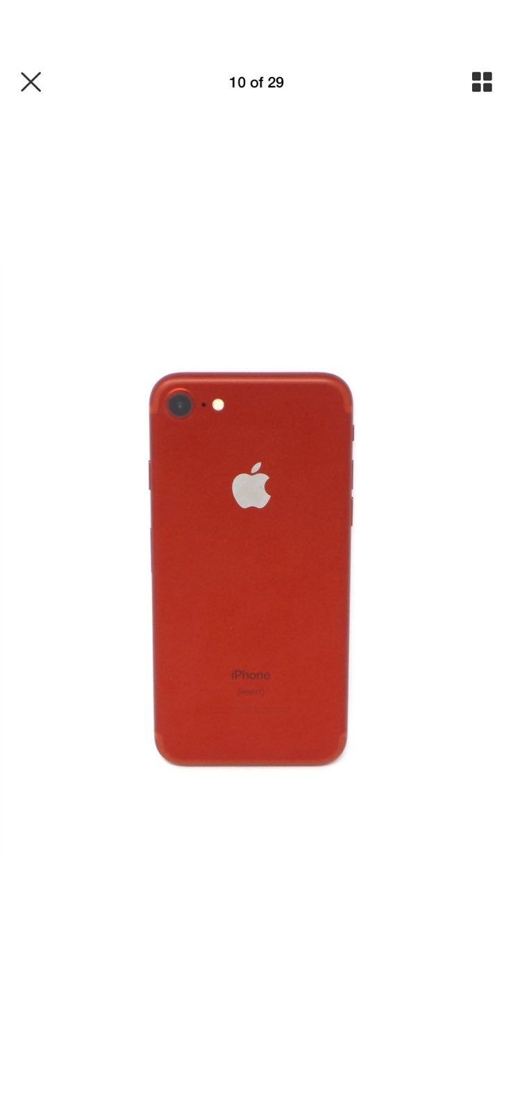 sell iphone 7 plus 256gb