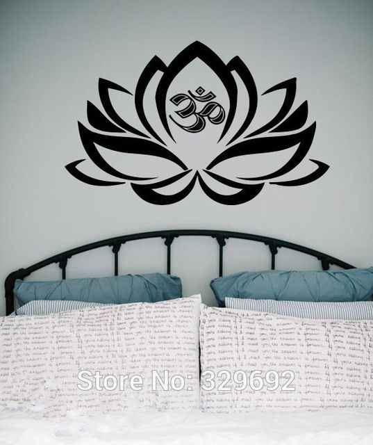 Related image | Tattoo's | Vinyl wall decals, Ohm tattoo