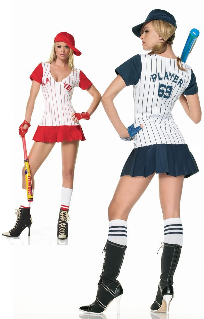 FANCY DRESS HOMERUN HITTER BASEBALL COSTUME / BASEBALL PLAYER OUTFIT / BASE BALL UNIFORM - SEXY  sc 1 st  Pinterest & FANCY DRESS HOMERUN HITTER BASEBALL COSTUME / BASEBALL PLAYER OUTFIT ...