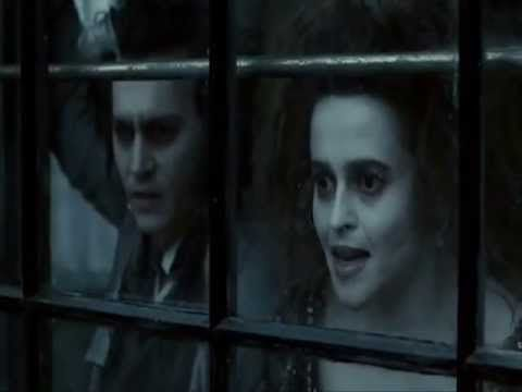 """A Little Priest"" - Sweeney Todd : The Demon Barber of Fleet Street (2007) - YouTube"
