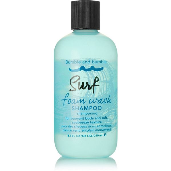 Bumble And Bumble Surf Foam Wash Shampoo 250ml Shampoo Bumble And Bumble Surf Hair