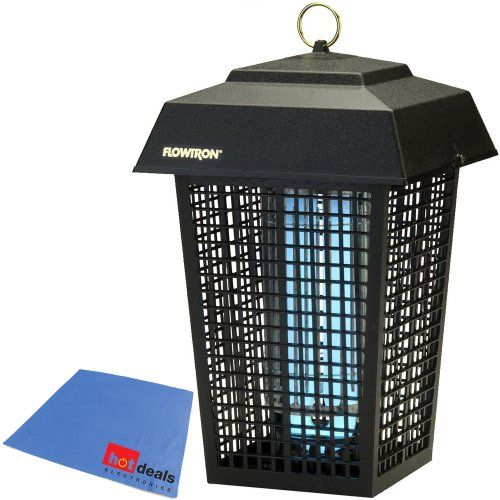 Pin by suliaszone on Flowtron electronic insect killer