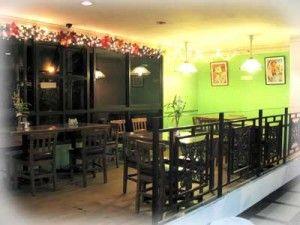 Gecko Bar & Restaurant