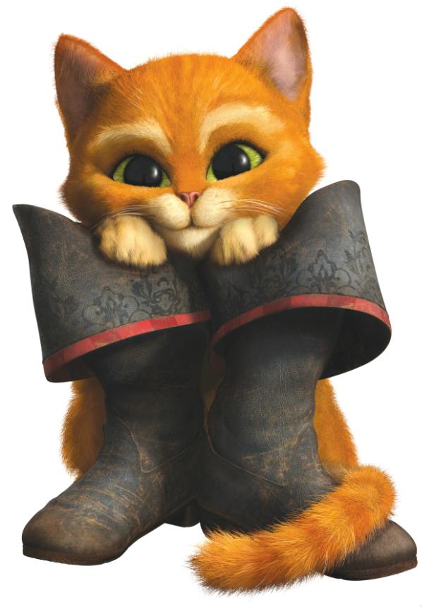 27 Ideas De Gato Con Botas Gato Con Botas Gatos Botas