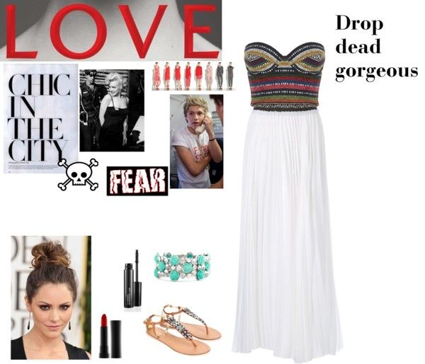 """""""Untitled #198"""" by adrienne-waisner ❤ liked on Polyvore"""