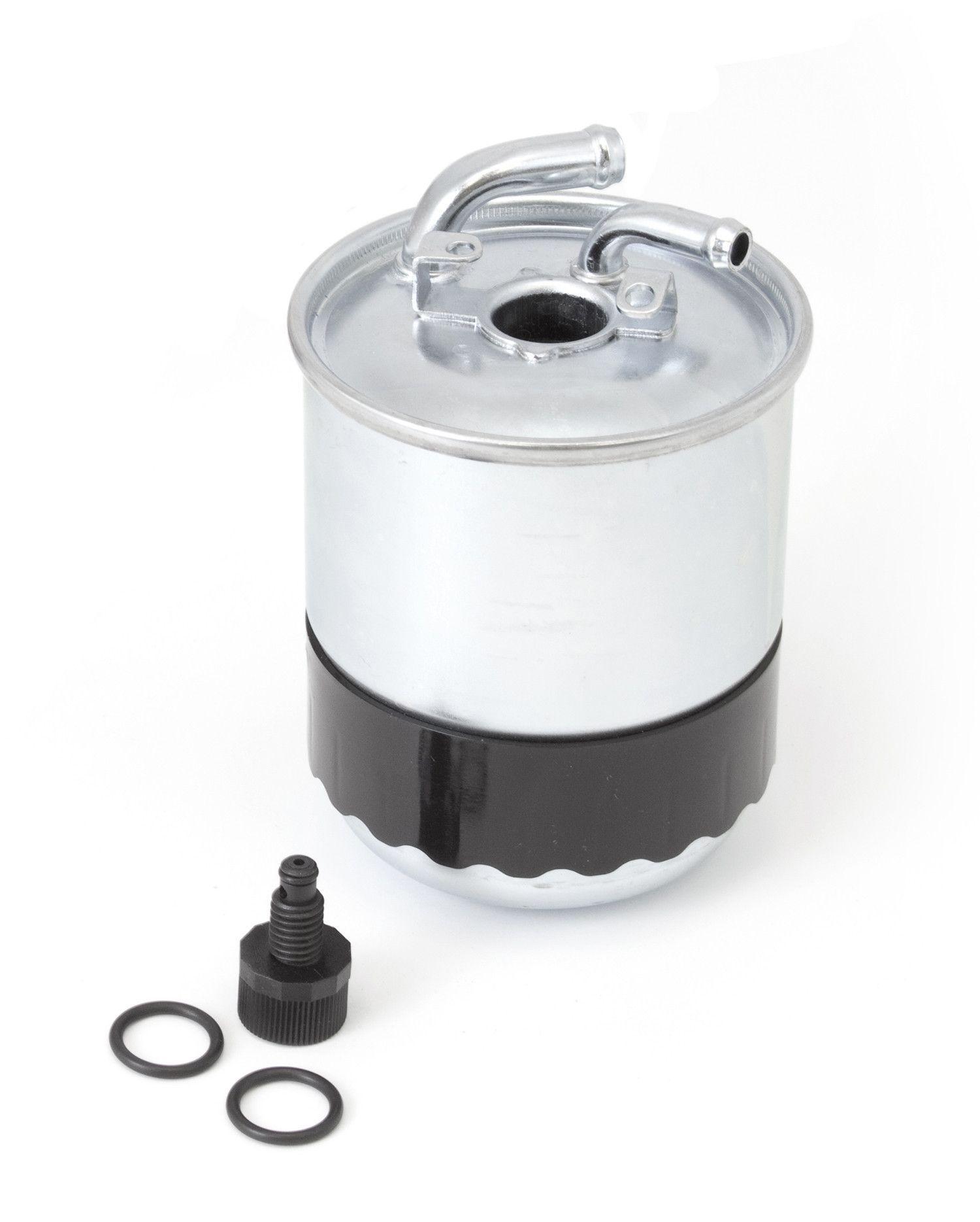 medium resolution of fuel filter 3 0l diesel 05 08 jeep grand cherokee wk