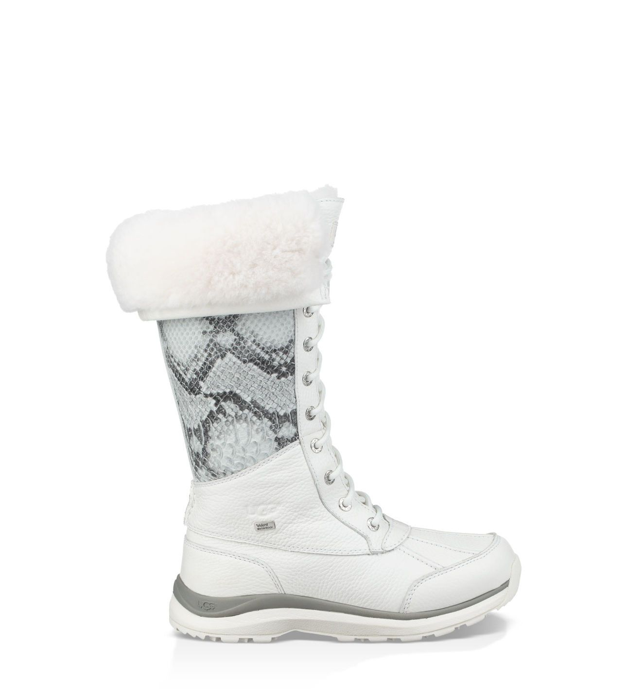 07172055434 Shop the Adirondack Tall III Snake Snow Boot, part of the Official ...