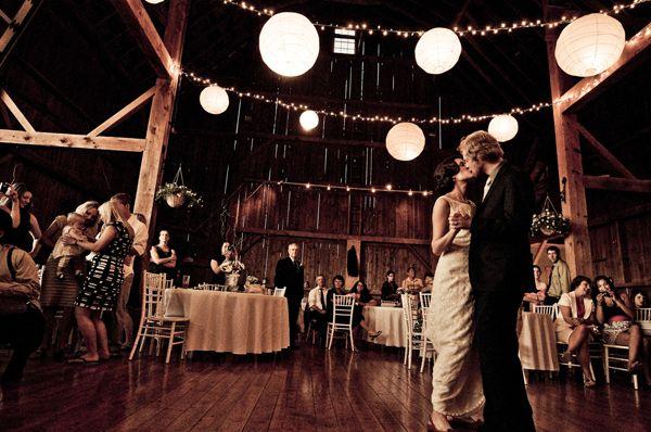 5 Rustic Wedding Venues Ontario