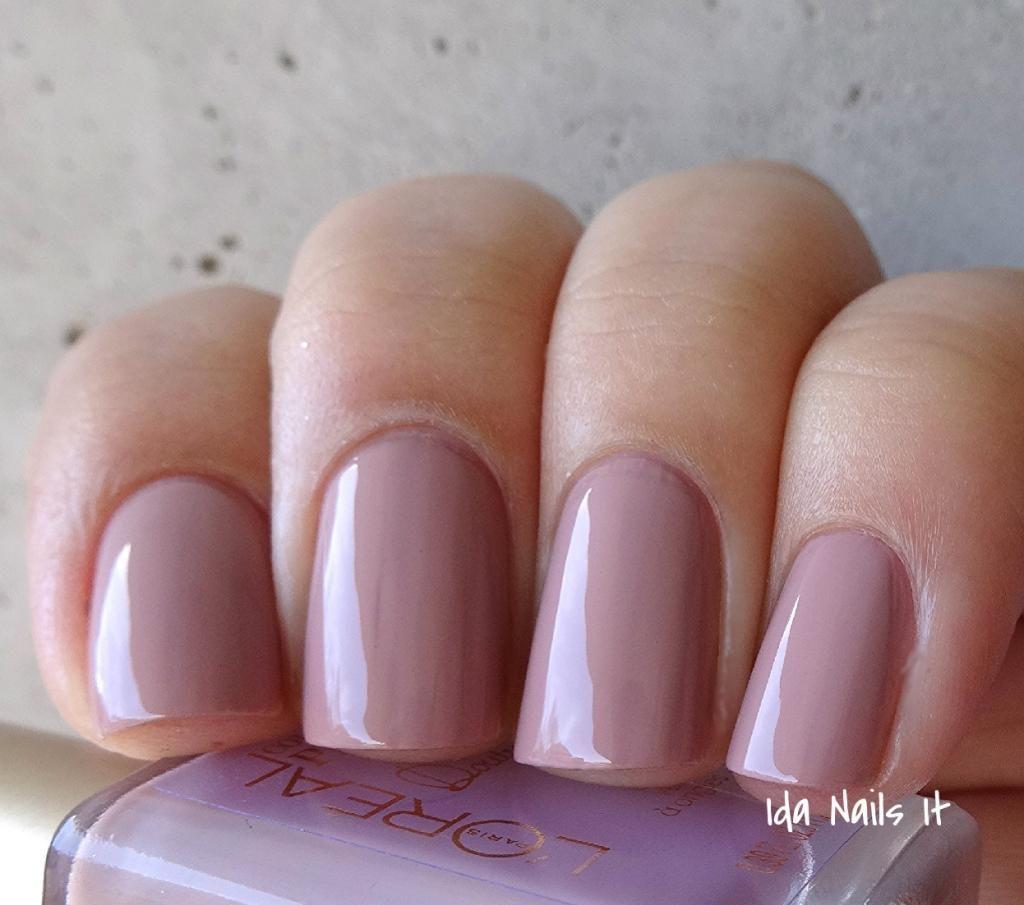 L\'Oreal Doutzen\'s Nude ~ my fave nude! | Legit Wishlist | Pinterest ...