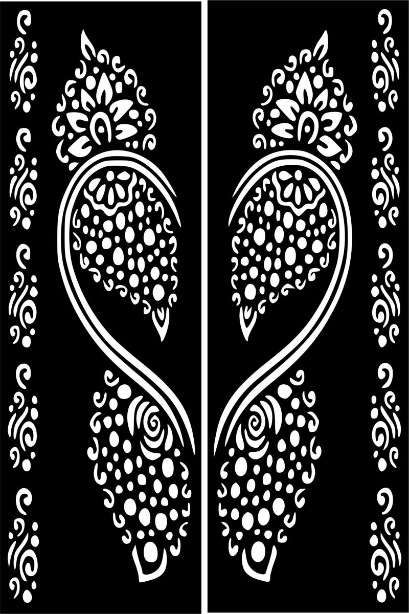 Henna Temporary Tattoo Body Art Sticker Stencil Henna Tattoo Temporary Henna Body Art