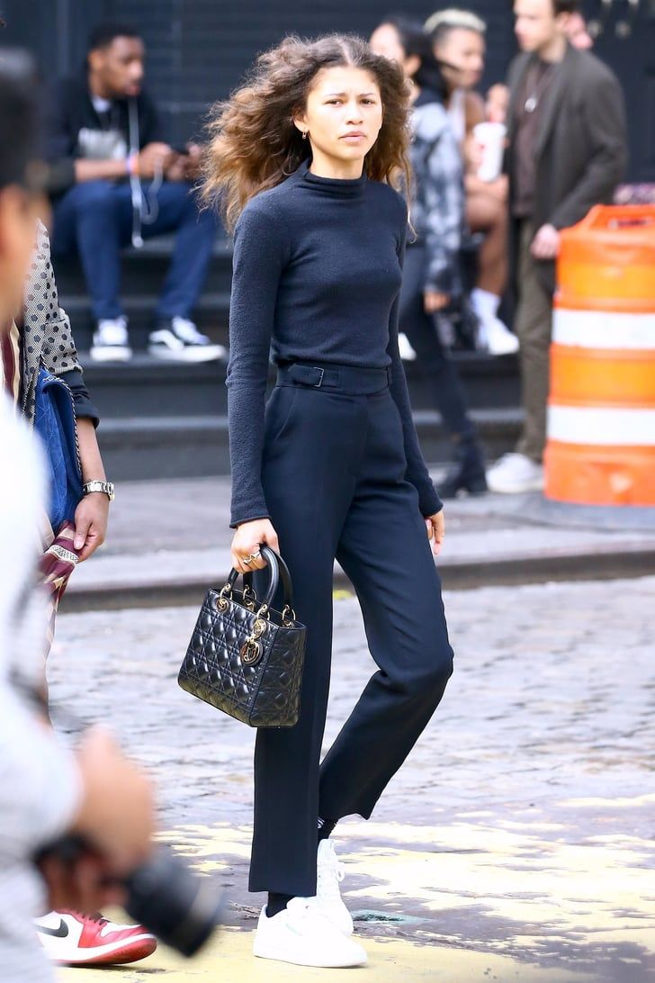 Photo of We're Feeling Nostalgic For Zendaya's Street Style Right About Now