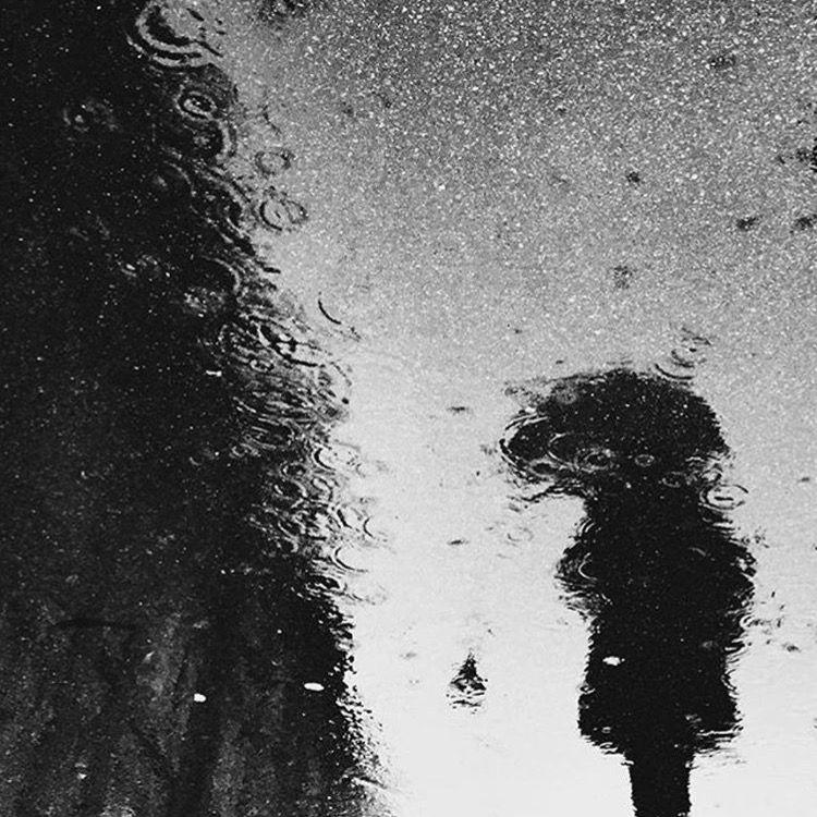 Rainy days... anywhere