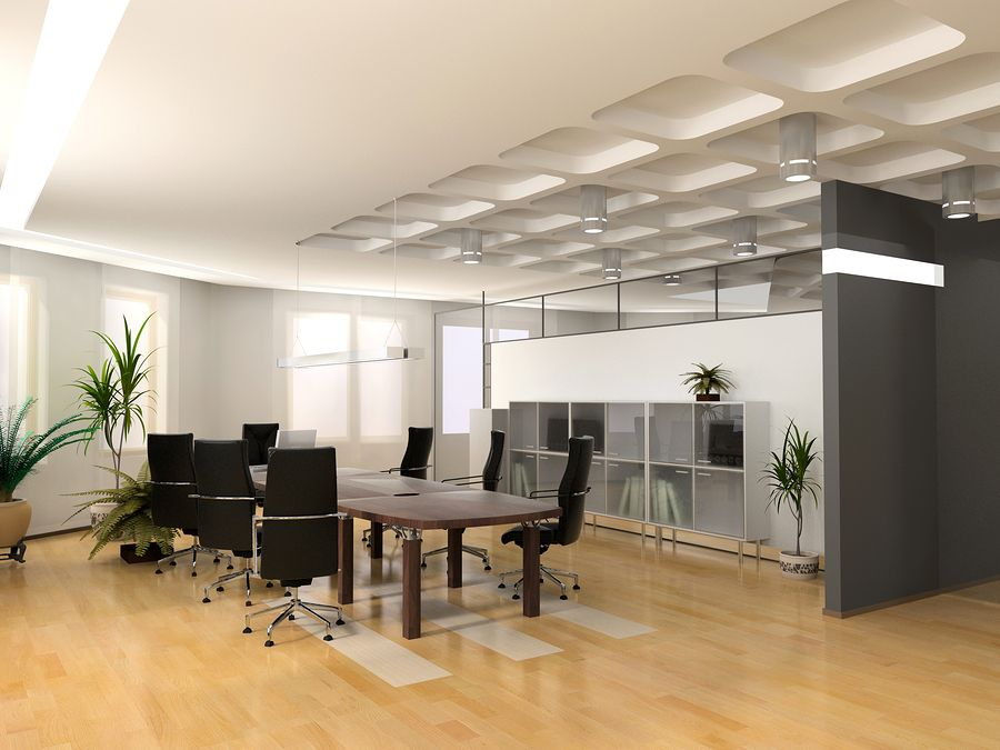 How to choose the best renovation contractor for office
